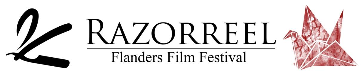 Razorreel Logo